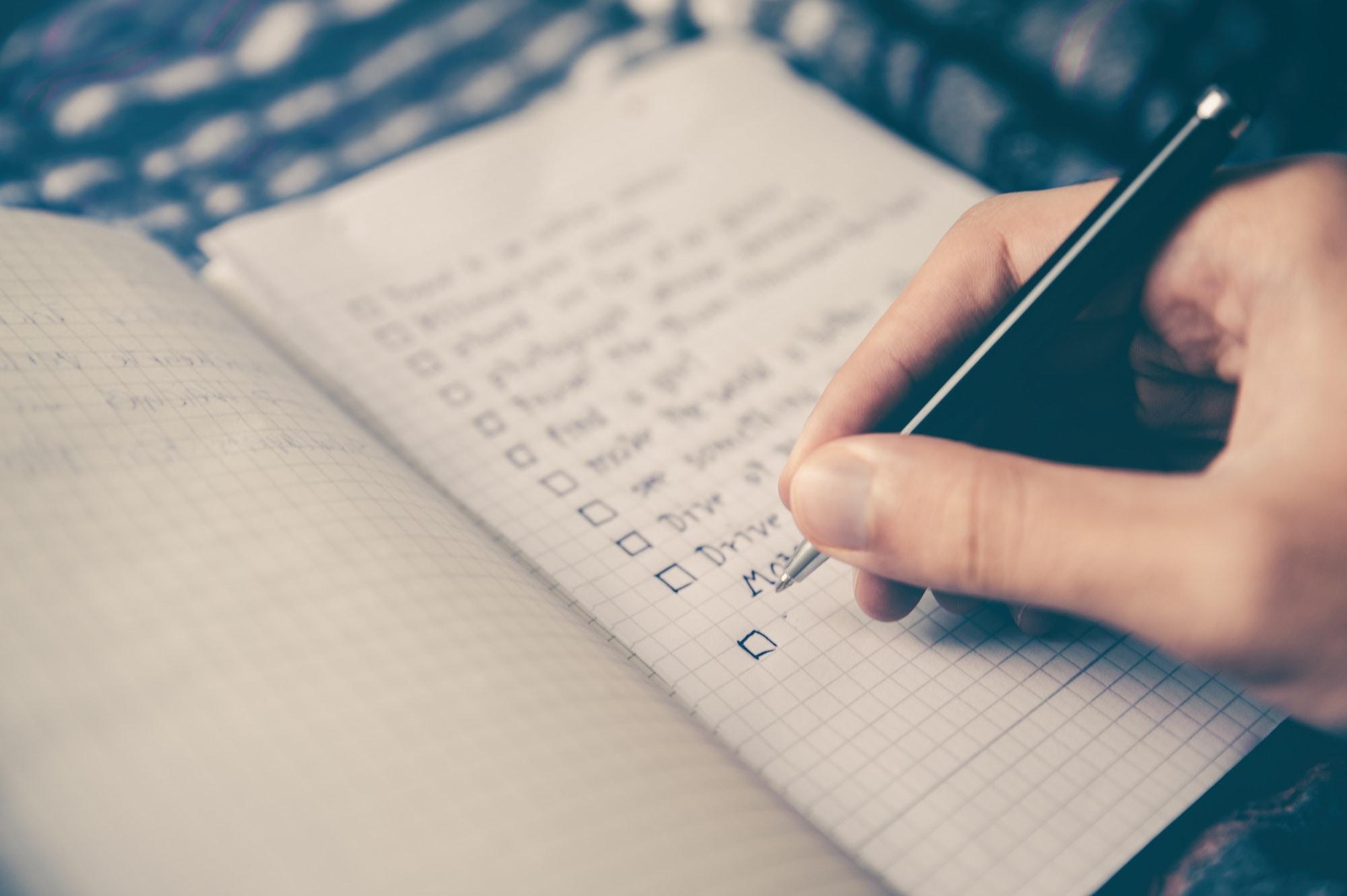 Ontvang in ons Expert Review een rapport met resultaten over je website!