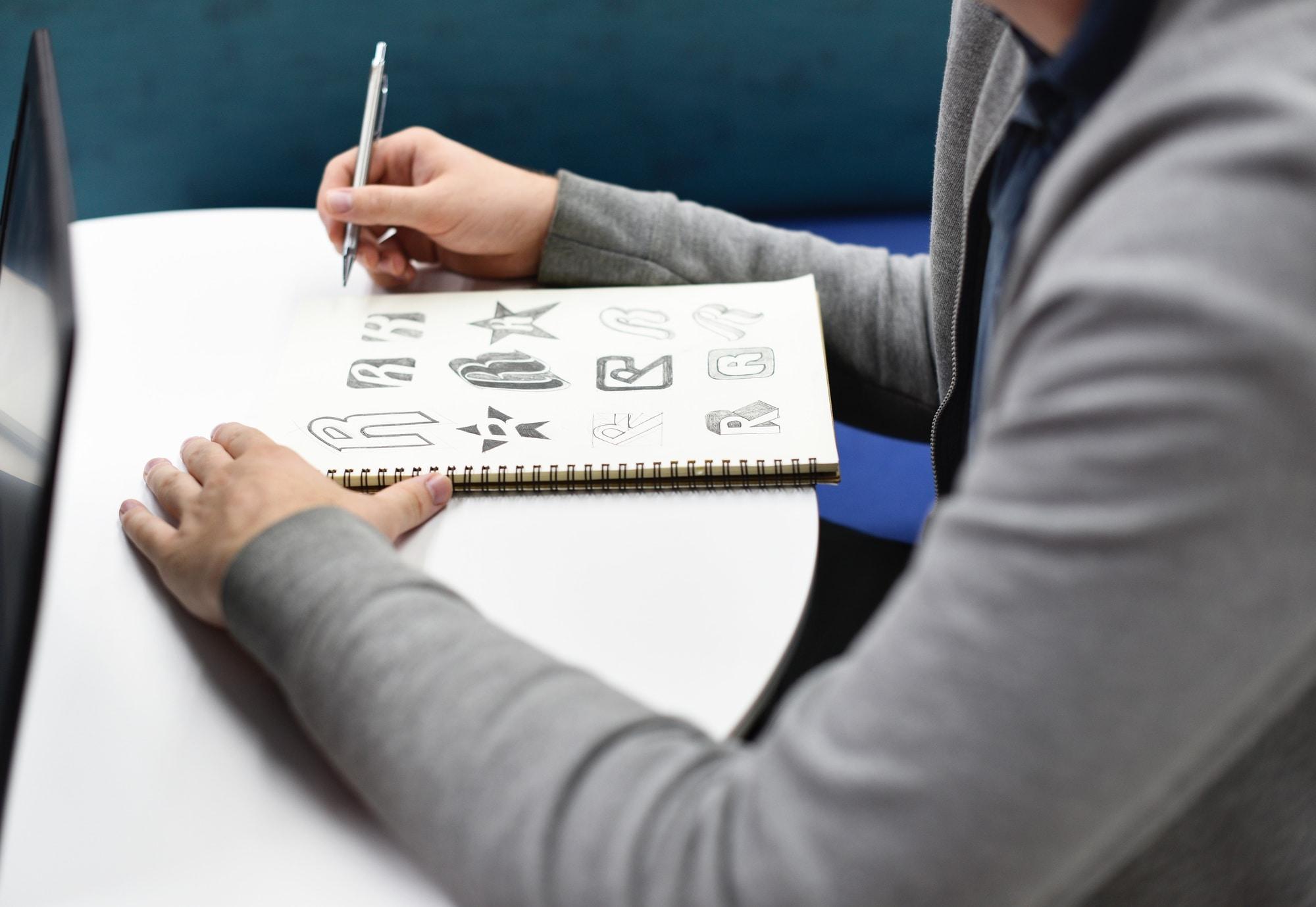 Lees hier meer over Huisstijl ontwerpen door Jon & Eve webdesign!