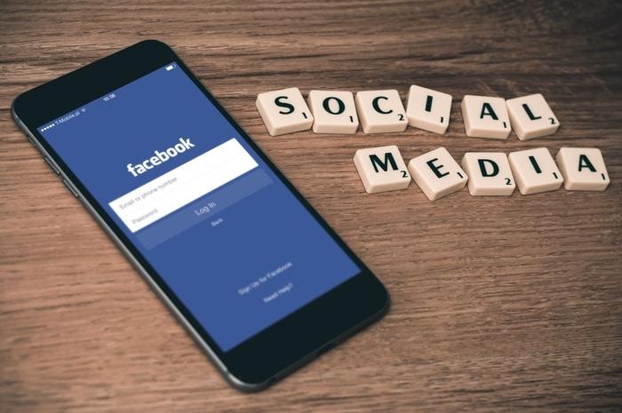 Jon & Eve webdesign zorgt voor een strakke opzet van de Social Media kanalen!