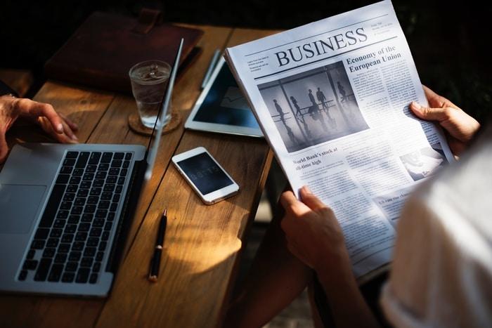Jon & Eve webdesign tracht content op een juiste en aantrekkelijke manier te weergeven!